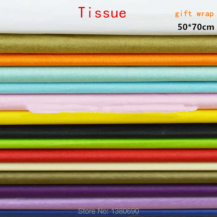 Wrap Tissue Paper PromotionShop for Promotional Wrap