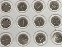 40pcs/lot Panasonic CR1620 BR1620 DL1620 ECR1620 CR 1620 3V Lithium Batteries Cell Button Coin Battery