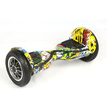 UL 2272 Hoverboard LED light gyro scooter giroskuter 2 Wheel self Balance Board unicycle Skateboard drift scooter Hover board