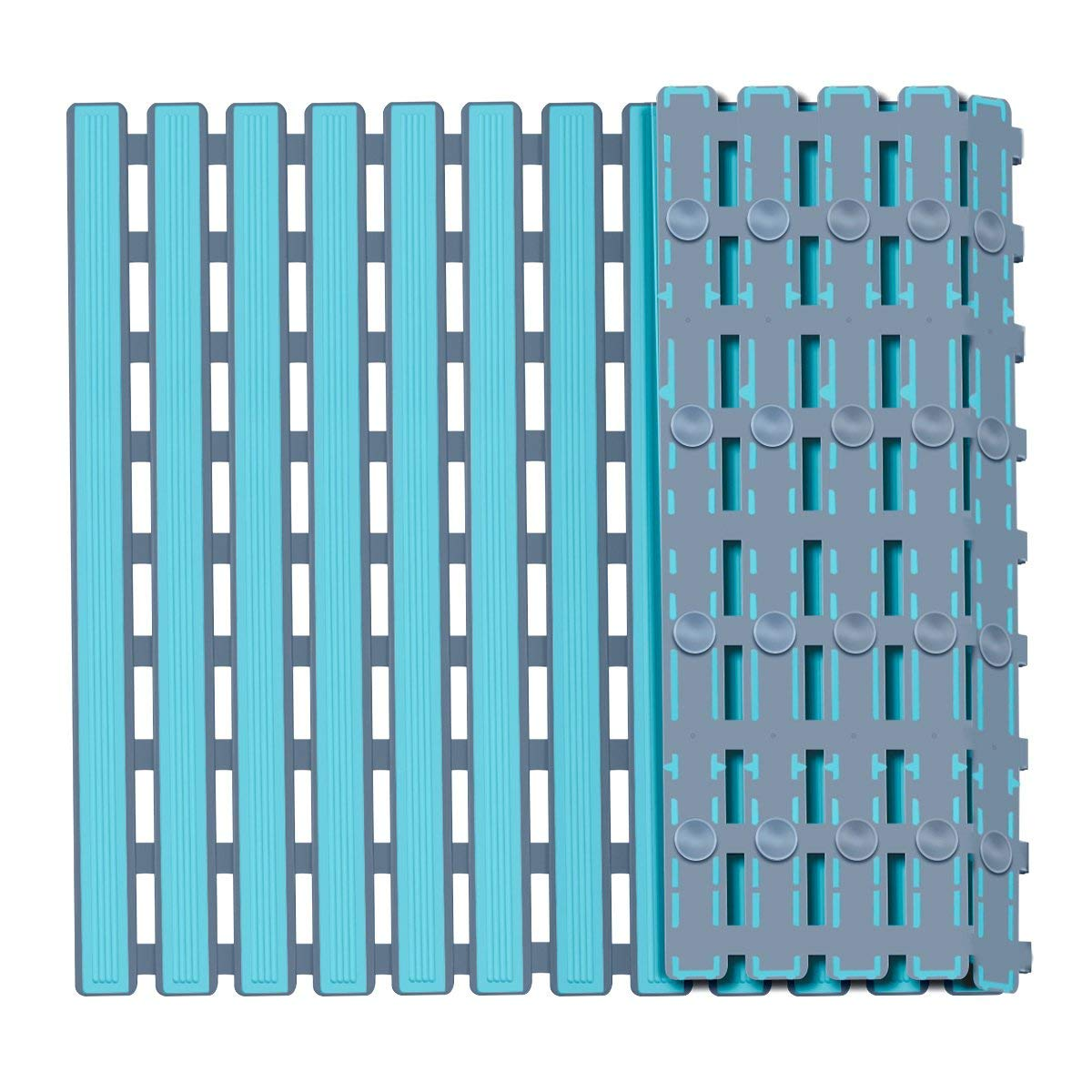 Bathroom Kitchen Door Floor Tub Shower Safety Mats Anti-bacteria Professional Wit Buy Cheap Non Slip Bath Mat With Suction Cups Home & Garden