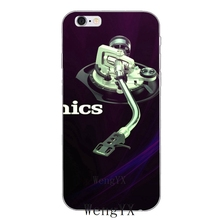 New Technics 1210s 1210 Turntable iPhone covers
