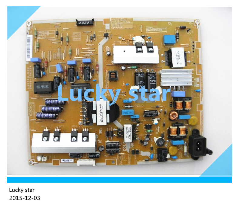95% new original for plate UA46F6400AJ L46X1Q_DSM BN44-00623A power supply board детские товары по уходу за ребенком brand new f l b26 sv007054 sv007054 f l