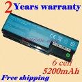 JIGU НОВЫЙ 6 cell Батареи Ноутбука eMachines E510 E520 G420 G520 G620 G720 для EasyNote LJ61 LJ63 LJ65 LJ67 LJ71 LJ73 LJ75 Для Acer