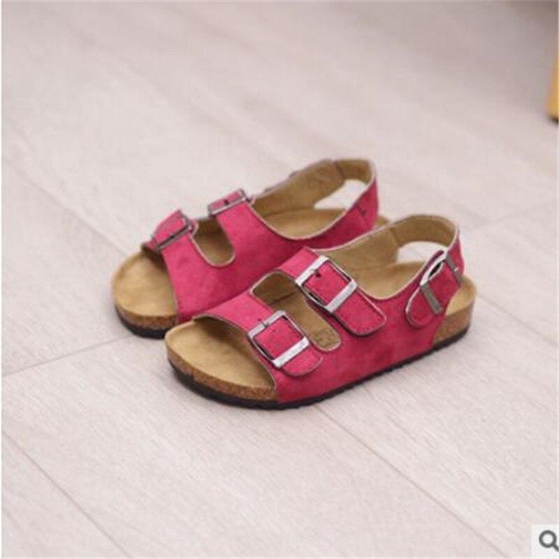 Άνοιξη και καλοκαίρι παιδιά αγόρια - Παιδικά παπούτσια - Φωτογραφία 2