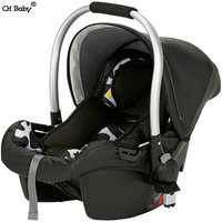 Fashion Newborn Baby Car Safety Seats For 0 15month Baby Convertible Hot Sale Baby Cradle Can