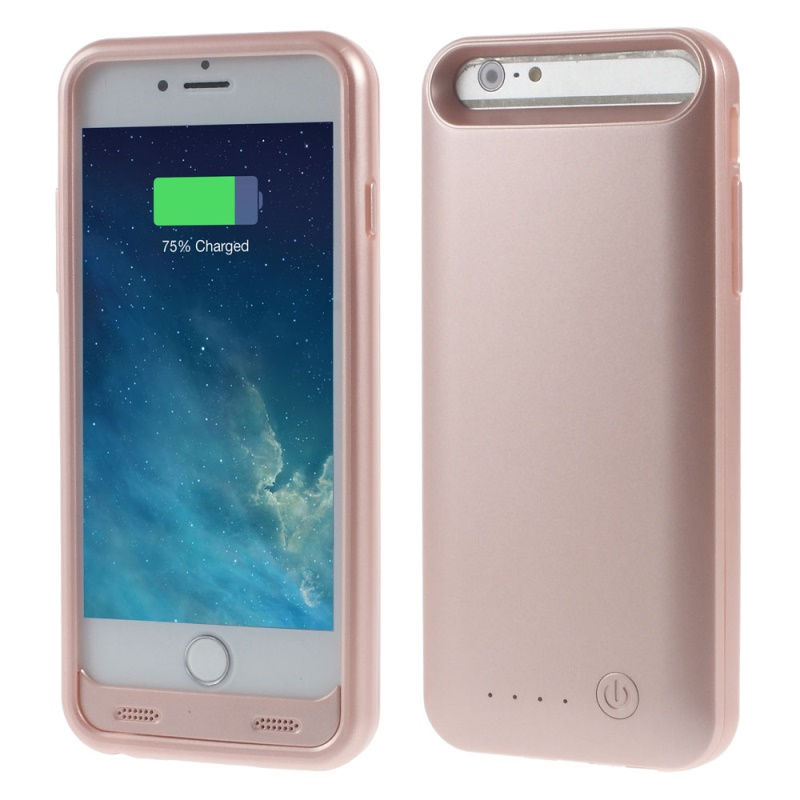 IFANS for iPhone 6 Plus & 6s Plus 5.5 Charger Cover MFI ...