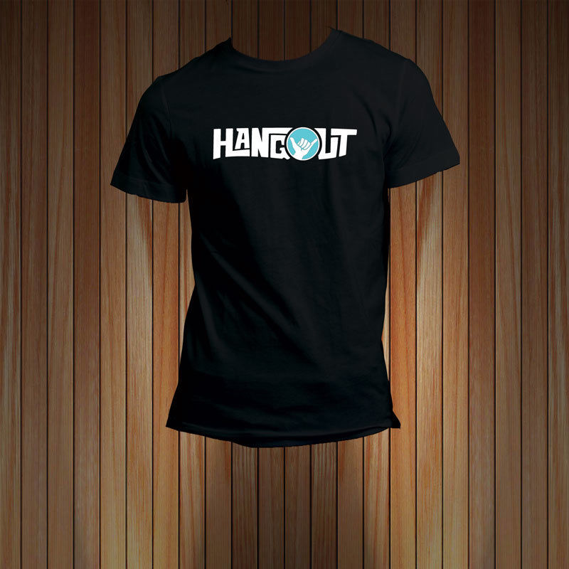 Hangout Music Festival T-Shirt Mens Tee MenS High Quality Custom Printed Tops Hipster Te ...