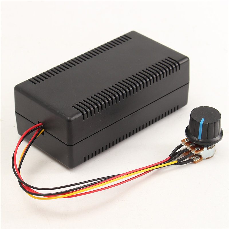 Best Price 9 50v 40a Dc Motor Speed Control Pwm Hho Rc