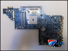 Wholesale 665282-001 laptop motherboard For HP DV6 DV6-6000 100% Work Perfect