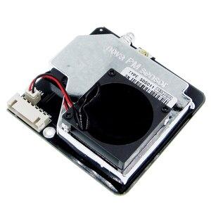 Image 2 - Nova PM sensor SDS011 High precision laser pm2.5 air quality detection sensor module Super dust dust sensors, digital output