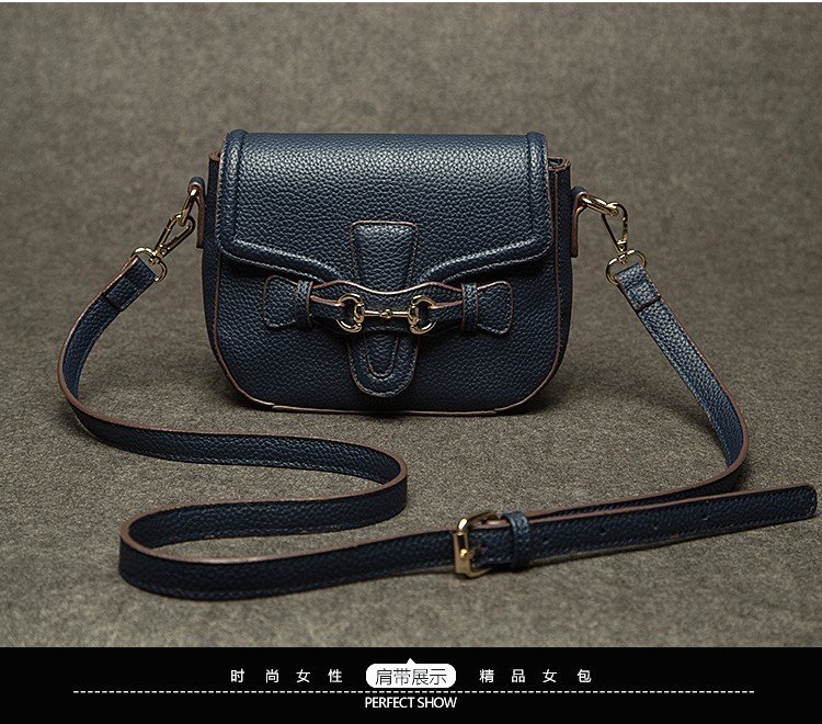 women messenger bags pu women handbag (14)