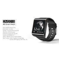 4G Smartwatch montre Связь Смарт наручные часы gps + WiFi + 16 ГБ/Встроенная память + 1 ГБ/Встроенная память с пульсометр comapass Лучшая цена
