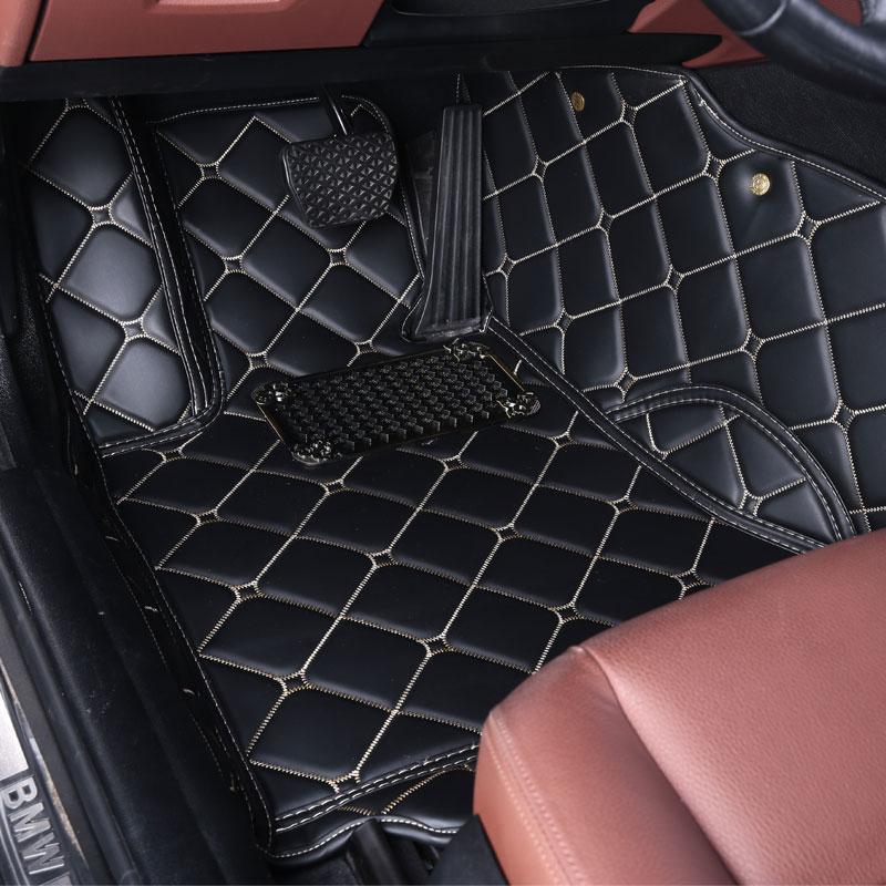 Lincoln Mkt Colors: Custom Fit Car Floor Mats For Lincoln MKT MKX MKC 3D Car