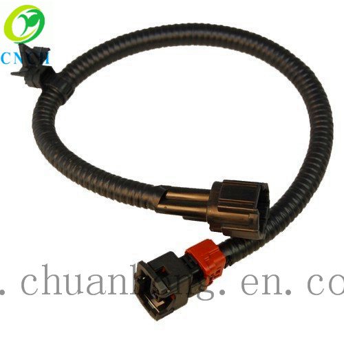 font b Knock b font font b Sensor b font Wiring Harness 200SX font b 240sx knock sensor promotion shop for promotional 240sx knock 2004 Nissan 350Z Knock Sensor Sub Harness Wire Diagram Cornect at eliteediting.co