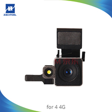Hot Selling Big Camera Flex Cable for iPhone 4G 4S Back Rear Camera with Flash High Qualit