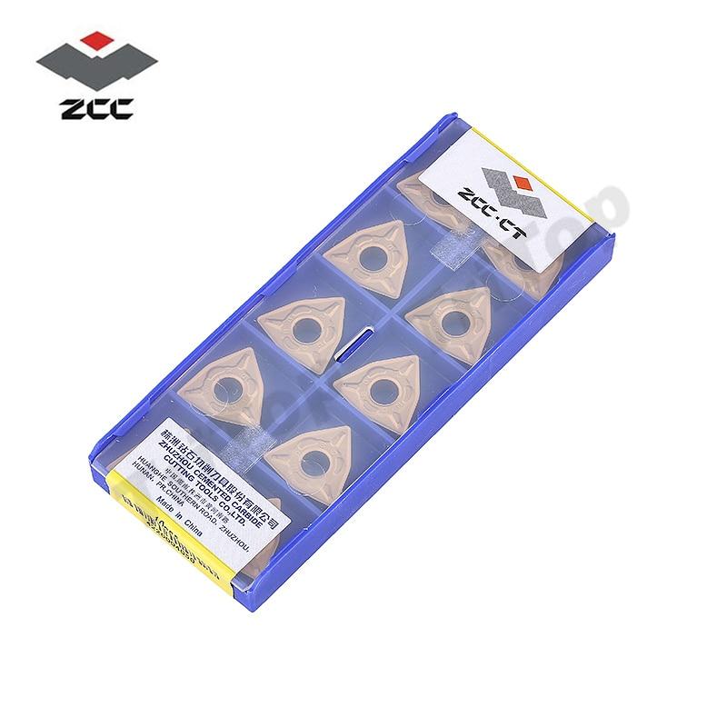 ENVÍO GRATIS WNMG 080408 -DM YBC251 ZCC.CT HERRAMIENTA DE CORTE CNC - Máquinas herramientas y accesorios - foto 5