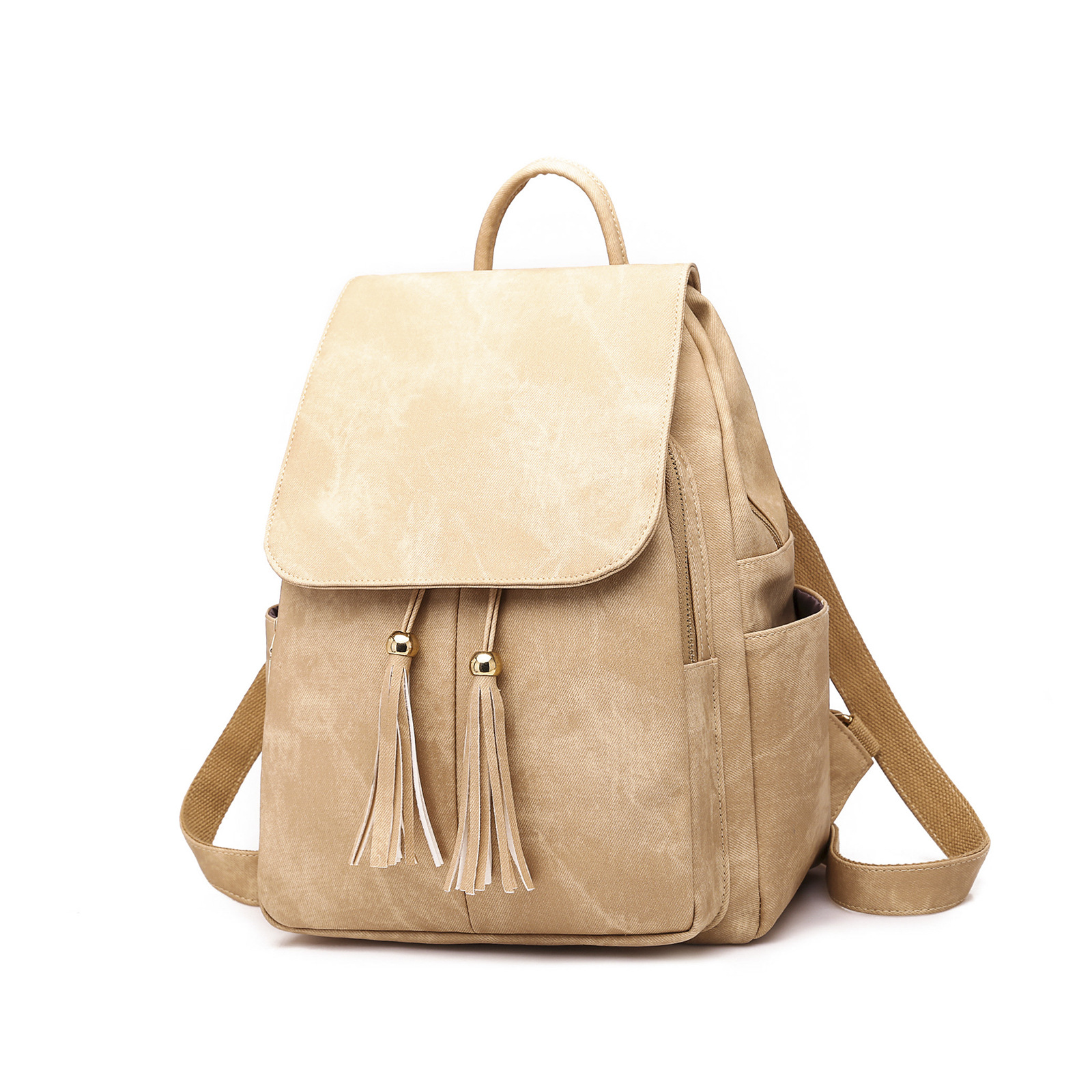 Новый модный кожаный женский рюкзак высокого качества Женская Студенческая сумка для девочек известный бренд повседневные школьные сумки