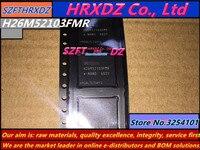 Szfthrxdz 100% novo original 2 peças 5 h26m52103fmr bga