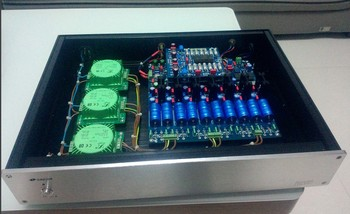 TDA1541A *4 parallel finished machine DAC
