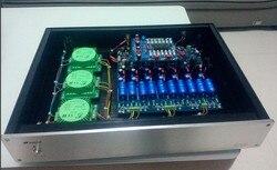 TDA1541A * 4 parallela finito macchina DAC
