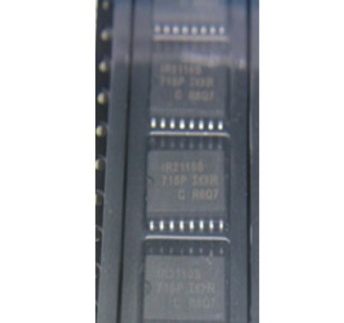 10PCS IC IR2110S IR2110 DRIVER HIGH//LOW SIDE 16-SOIC IR NEW GOOD QUALITY