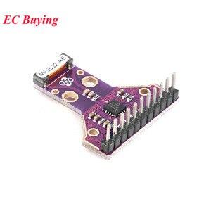 Image 2 - AS3935 센서 디지털 번개 센서 모듈 SPI I2C IIC 인터페이스 타격 천둥 폭풍 폭풍 거리 감지