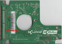 WD HDD PCB Logic Board 2060 701532 000 REV A For 2 5 IDE PATA Hard