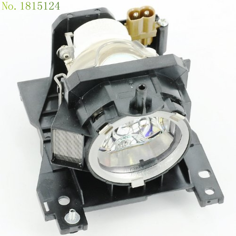 FIT HITACHI CP-WX400 CP-WX410 CP-X201 CP-X206 CP-X301 CP-X306 CP-X401 CP-X467 CP-ED-X31 CP-X33 Projector Replacement Lamp