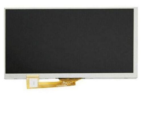 New LCD Display Matrix For 7inch Roverpad Q7 Sky 3G 30pin TABLET inner LCD Screen Panel Module replacement Free Shipping new lcd display matrix for 7 roverpad sky s7 3g tablet inner lcd screen 1024x600 screen panel module replacement free shipping
