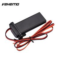 Vehemo Tracker Locator Car Vehicle GSM GPS GPRS Waterproof Online Tracking Mini