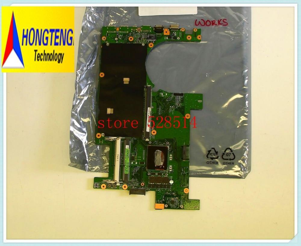 original FOR ASUS ROG G750JW-BBI7N05 MOTHERBOARD LOGIC BOARD 60NB00M0-MB4060  Work Perfect