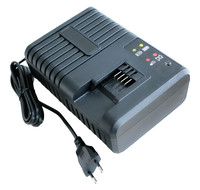 새로운 6a 빠른 충전기 원래 worx 20 v wa3563  wa3564  wa3567 원래 4.0  5.0 6.0ah 배터리