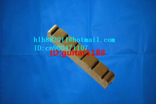 free shipping new 6 strings  electric  guitar brass string pillow  43*6*9     XZ-8137-1