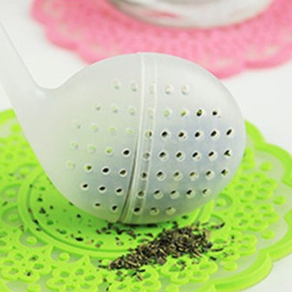 Чайная ложка чайная ложка в форме музыкальной ноты с фильтром инфузионный пакетик посуда для напитков чайный заварочный чайный набор ситечко для чая