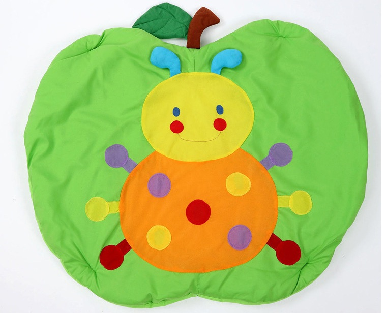 SGS Baby Play Mat tortoise Cartoon Toys Infant Floor Blanket Educational Gym Mats Kids Rug Activity Climbing Carpet PS40-1 13