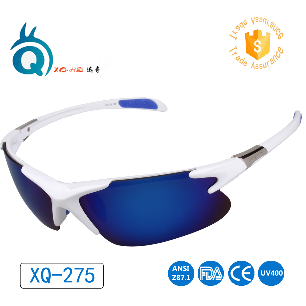 Lente polarizada Óculos De Sol Homem   das mulheres Esporte Espelhado óculos  de Sol Caminhadas Eyewear Goggle eyewear unisex ciclismo da bicicleta do ... d422803936