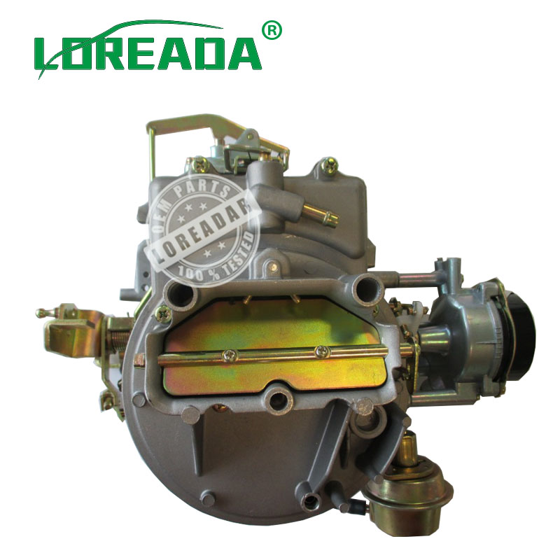 LOREADA CARBURETOR ASSEMBLY A800  for FORD 302 FORD 300  1980-2005  Engine  FUEL SUPPLY loreada carburetor assy a910 for chevrotlet gm350 engine high quality warranty 30000 miles fast shipping
