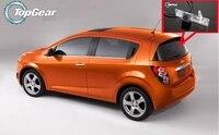 Kamera Do samochodu Chevrolet Optra/Spark/Sonic/Tosca Wysokiej Jakości Widok z tyłu Back Up Camera Dla Top Gear Przyjaciół w Użyciu | RCA