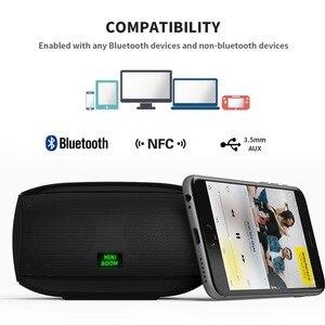 Image 5 - 100% Original Meidong MD 5110 Wireless Bluetooth Speaker Stereo Mini Portable Speaker Computer Subwoofer Loudspeaker for Phones