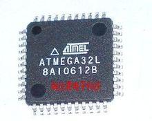 ATMEGA32-16AU ATMEGA32L-8AU TQFP44 (2 шт./лот)