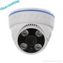 2015 low level of illumination FULL-HD 1080P AHD DOME Camera, Real color Night HD Array IR AHD Camera, AHD DVR 1080P available