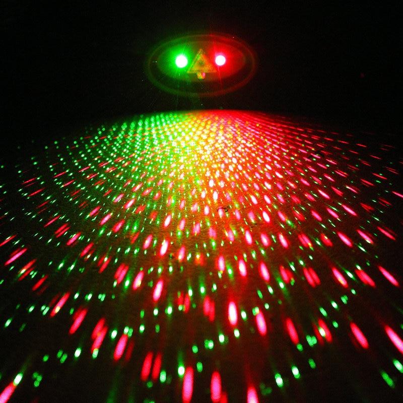 Außenbeleuchtung Solarbetriebene Laserlicht Kreative Design Weihnachtsbeleuchtung Wasserdichte Außenleuchte Scheinwerfer Für Party Und Garten Dekoration SorgfäLtige Berechnung Und Strikte Budgetierung
