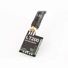 ELGAE 5.8G 40CH 200mW Transmitter LT200 VTX RP-SMA LT200-40-RPSMA