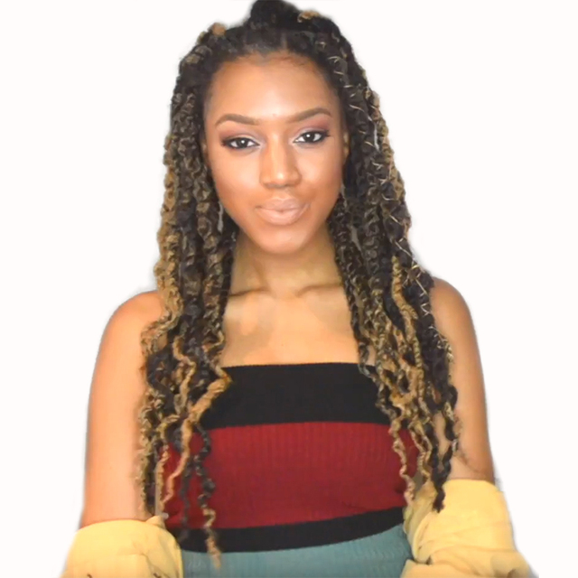 Silky Strands 20roots Crochet Marley Braids Hair 18 Afro Kinky