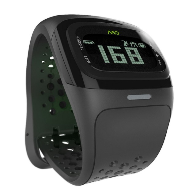mio alpha 2 without chest belt and touch,continue monitor heart rate parameter,calorie,store data sport watch