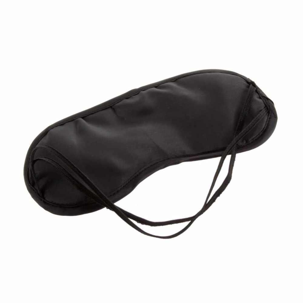 Göz Maskesi Rahat Uyku Maskesi Dinlenme Relax Seyahat Moda Erkekler Kadınlar Seyahat Uyku Yardım Göz Maskesi göz bandı