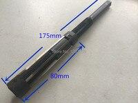 Free Shipping Adjustable Hand Reamer HSS17 19mm