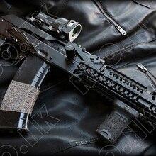 Тактический АК 47 легкий handguard системы для 20 мм Пикатинни moutn база ЧПУ Алюминиевый сплав B30 B31 рельс M2019