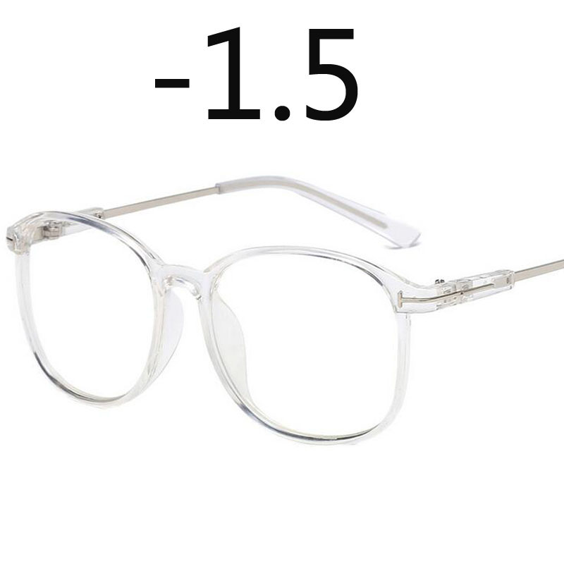 White Myopia 150
