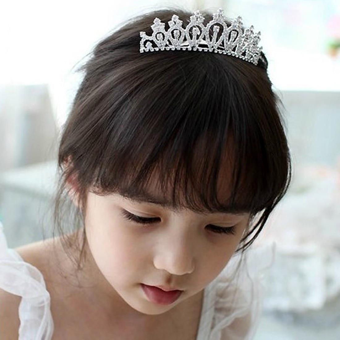 Excellent Quality Womens Bridal Crystal Rhinestone Hair